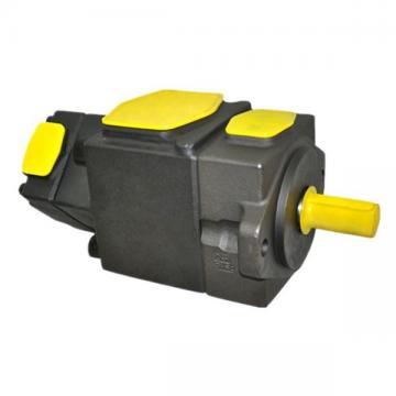 Yuken  PV2R33-116-116F-RAAA-31 Double Vane pump