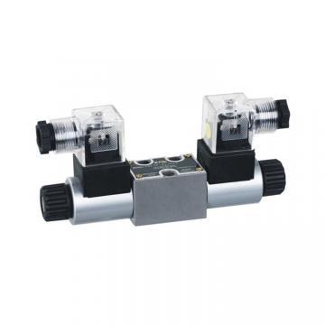 Rexroth 4WE6R(A.B)6X/EG24N9K4 Solenoid directional valve