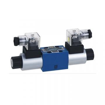 Rexroth 4WE10D3X/CG24N9K4 Solenoid directional valve