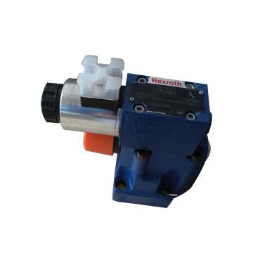 Rexroth ZDB6VB2-4X/315 PRESSURE RELIEF VALVE