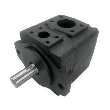 Yuken PV2R4-136-L-LAA-4222            single Vane pump