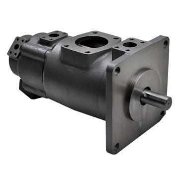 Yuken PV2R12-10-53-L-RAA-40 Double Vane pump