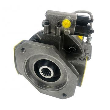Rexroth PVQ2-1X055RA15DLMB Vane pump
