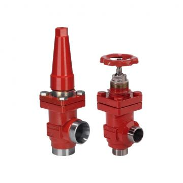 Danfoss Shut-off valves 148B4609 STC 40 A ANG  SHUT-OFF VALVE HANDWHEEL