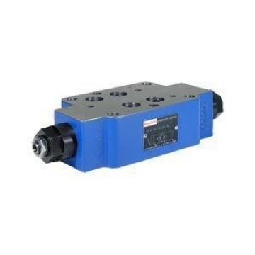 Rexroth Z2FS6-2-4X/2QV THROTTLE VALVE